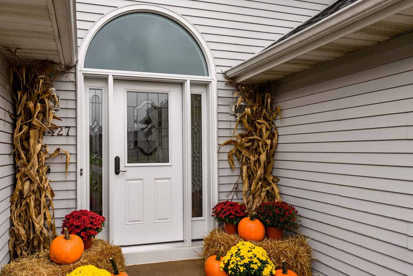 Glass Entry Doors Residential : Residential glass door services tri city