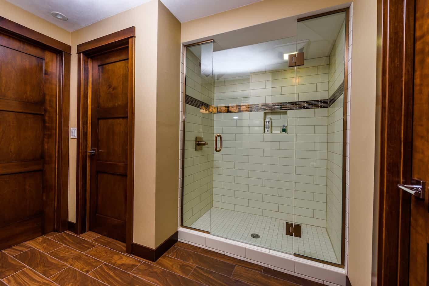 Shower Doors u0026 Enclosures & Residential Glass u0026 Door Services | Tri City Glass u0026 Door