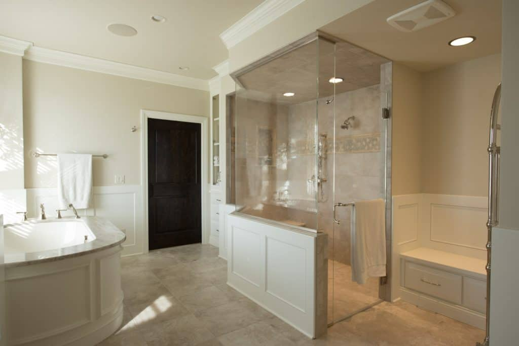 Shower Doors & Enclosures | Tri City Glass & Door