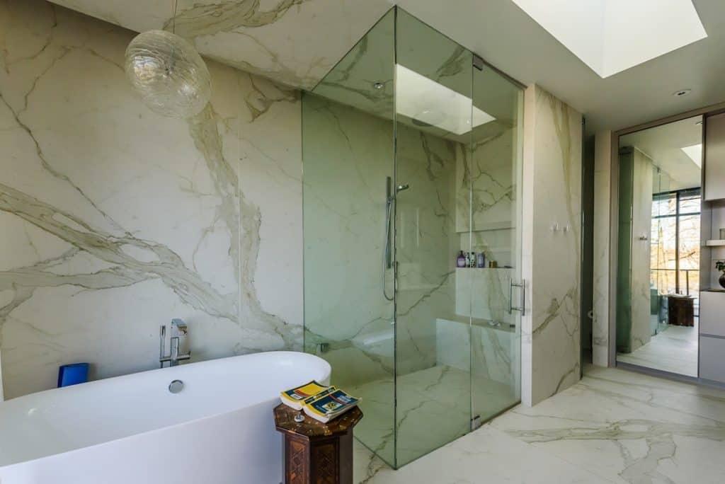 The Hartmann House - Project Spotlight | Tri City Glass & Door