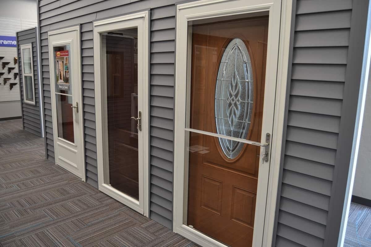 2017 Spring Storm Door Sale