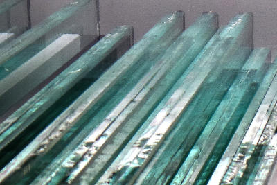 Custom Cut Glass
