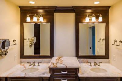 Framed & Frameless Mirrors