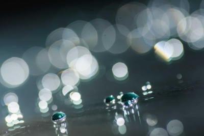 Aquapel Glass Treatment