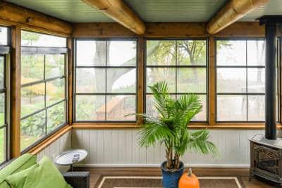 Porch & Deck Enclosures